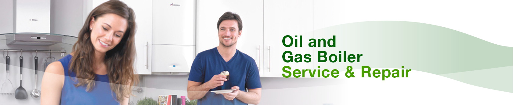 Boiler Service & Repair Brackley